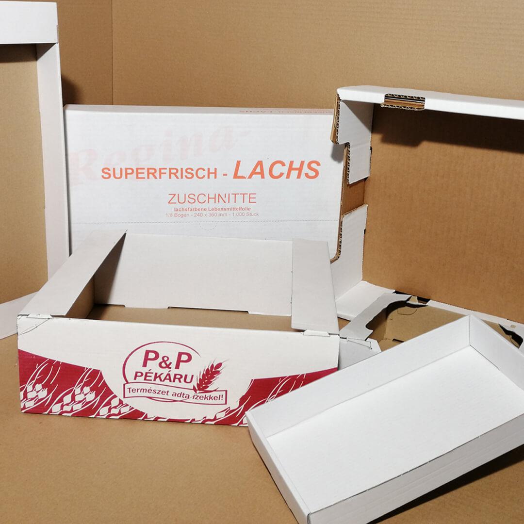 élelmiszer tároló doboz